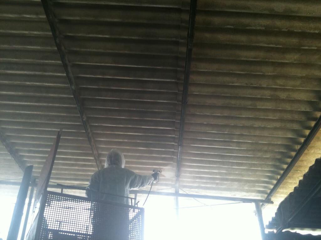 גגות אסבסט