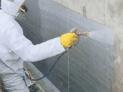 איטום קירות חיצוניים